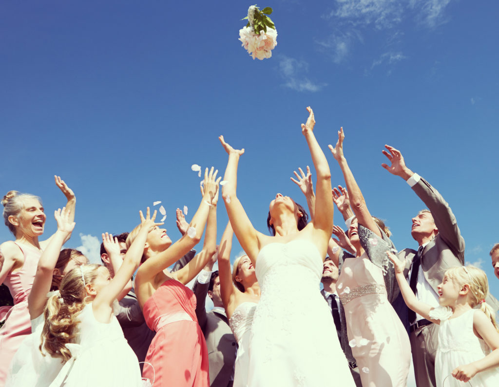 Wedding Guest Etiquette - Wind Dancer Retreat